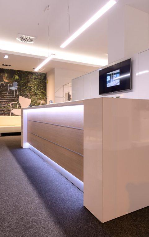 Oficinas Torres